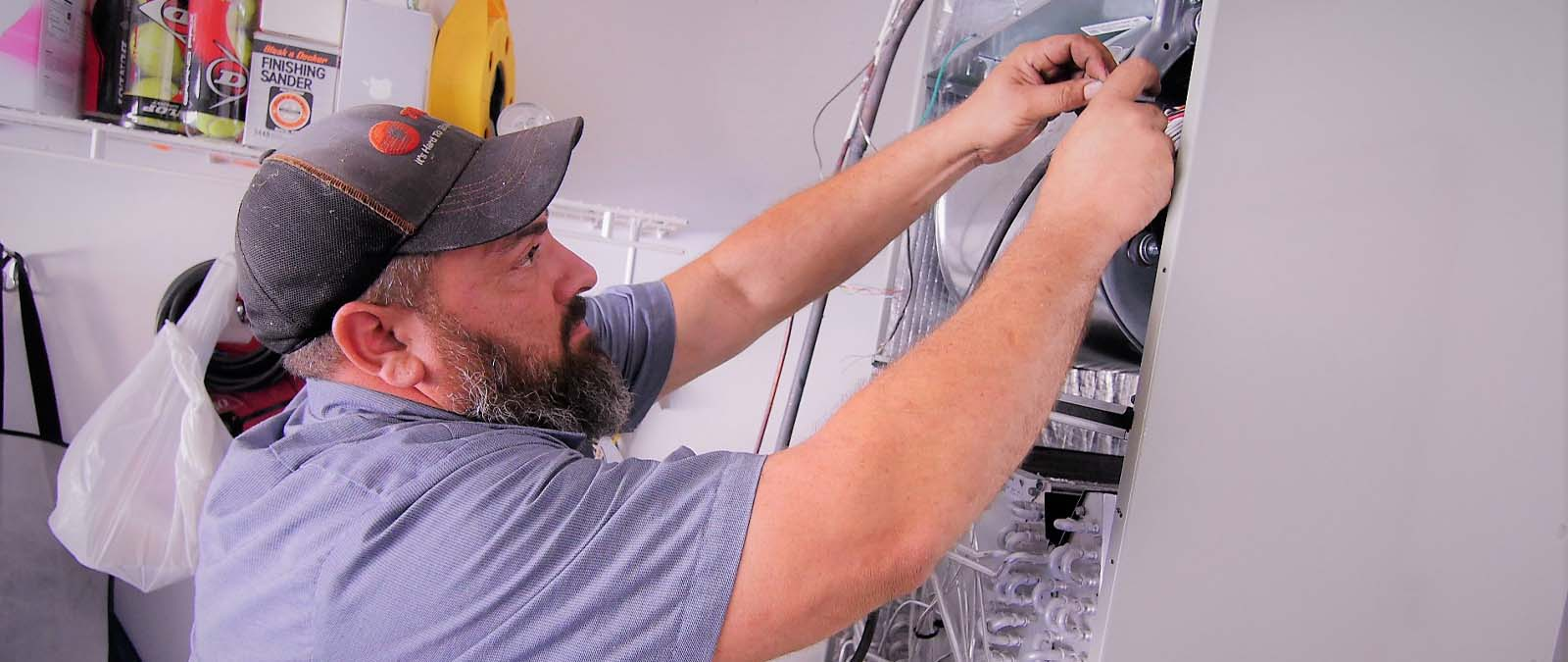 West Palm Beach, Fl Air Handler Services
