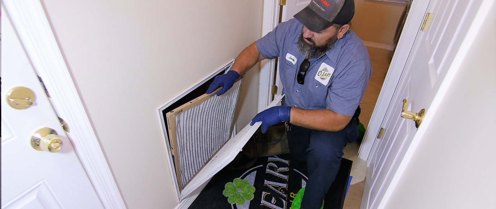 West Palm Beach, FL AC and Furnace Filter Replacement Services
