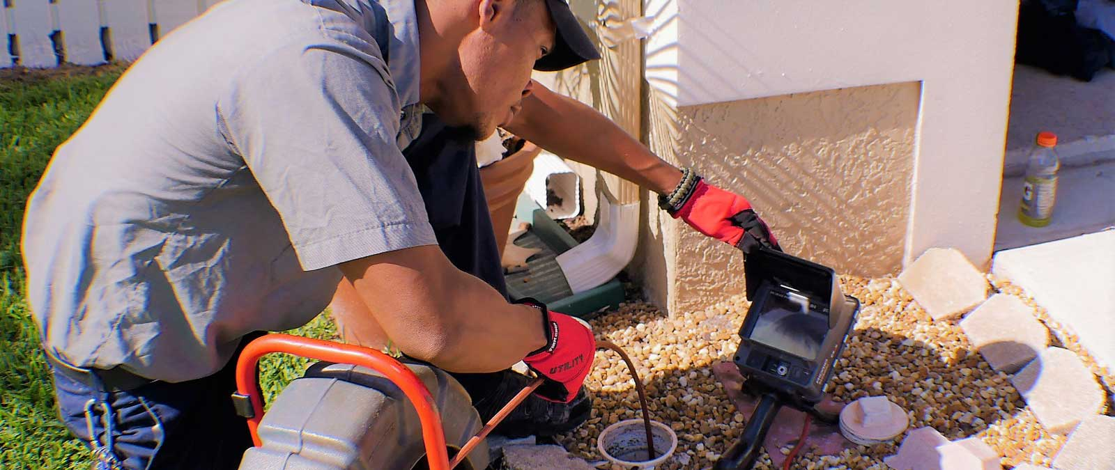 West Palm Beach, Fl Residential Plumbing Services